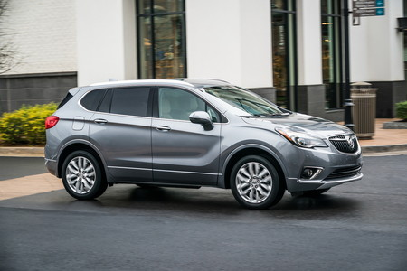 Buick Envision 2019 2