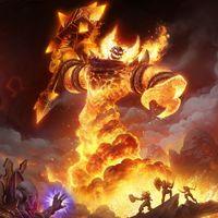 Ya hay jugadores en World of Warcraft Classic que en menos de una semana han alcanzado el nivel 60 y han eliminado a Ragnaros