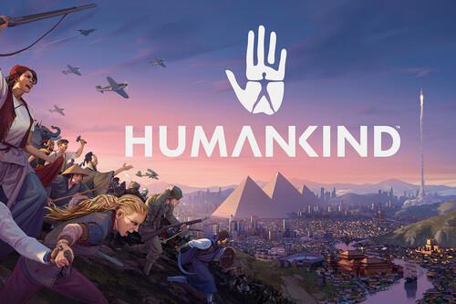 Otro juego sufre problemas con Denuvo: Humankind prescinde de él antes de su lanzamiento