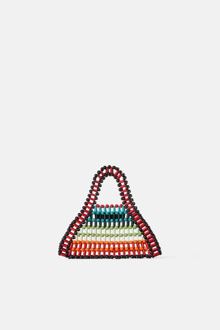 Bolsos Zara 2019 Cuentas Color 02