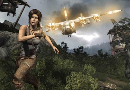 Lara y Raiden son los protagonistas de la última ronda de Xbox Live Ultimate Game Sale
