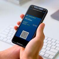 El Certificado Covid para Apple Pay y Google Pay: así puedes pedirlo en formato Passbook desde la web de Sanidad