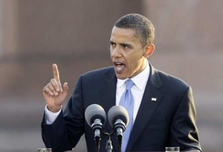 Obama: Europa ataca a las empresas tecnológicas USA porque no pueden competir