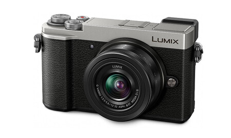 Panasonic Lumix Gx9 Bicolor