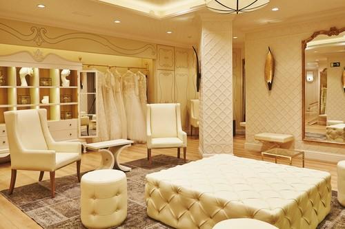 La ruta de atelieres y tiendas de novias que debes visitar si vas a casarte