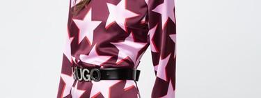 13 vestidos de Hugo Boss con los que dar nivel a nuestro armario siguiendo el ejemplo de la Reina Letizia