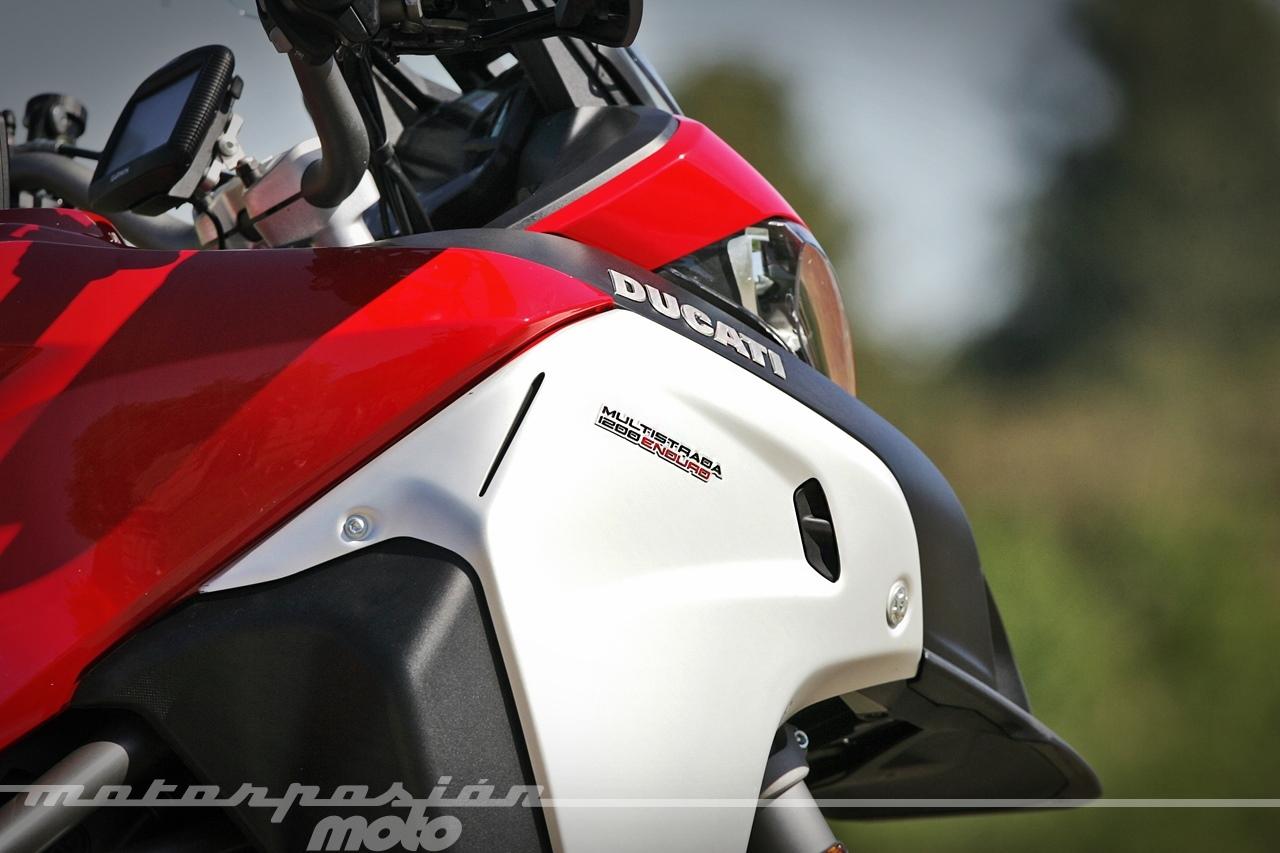 Foto de Ducati Multistrada 1200 Enduro (34/36)