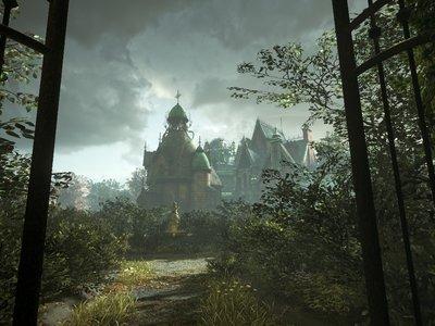 Anunciado Torn, un videojuego de terror, misterio y ciencia ficción para realidad virtual inspirado en series como Black Mirror