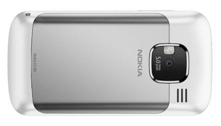 Nokia E5, teclado QWERTY y buen precio para un terminal completo