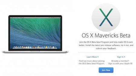 Apple pone sus betas de OS X a disposición de todo el mundo