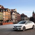 Así es el nuevo Renault Mégane Sedán, aunque no lo verás en España