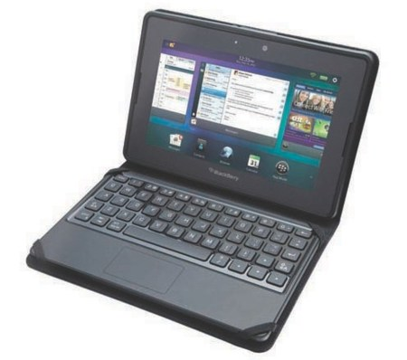RIM lanza el teclado BlackBerry Mini Keyboard para el BlackBerry PlayBook