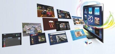 Panasonic añade Wuaki.tv a su sistema Smart Viera