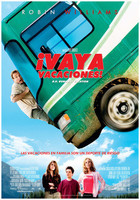Trailer de 'Vaya vacaciones', con Robin Williams