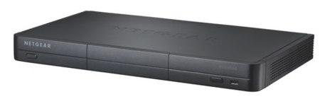 Netgear EVA9150, centro de entretenimiento digital con alma de router