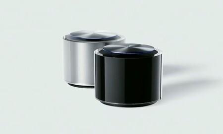 Xiaomi Sound: un minialtavoz con sonido envolvente y que permite crear un singular hilo musical en casa