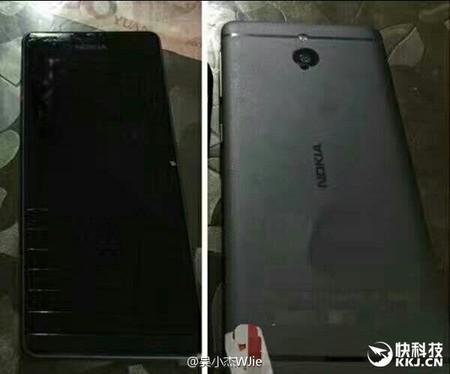 Nokia P sería uno de los nuevos estandartes con Snapdragon 835 y 6 GB de RAM