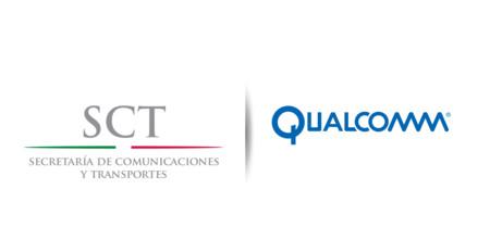 Qualcomm y la SCT se unen para impulsar la inclusión digital en México