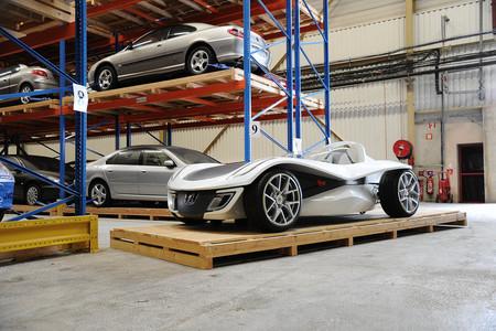 Peugeot Flux Concept Car