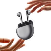 Huawei FreeBuds 4: la promesa de cancelar hasta 25 dB de ruido en unos auriculares TWS de diseño abierto