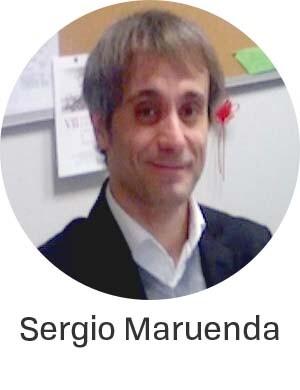Ok Sergio Maruenda
