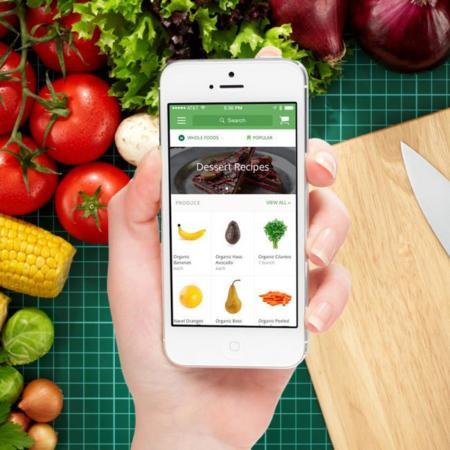 Mercadona, cuidado: ésta es la tendencia en Estados Unidos de supermercados solo online