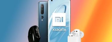 Más barato que nunca en Amazon: el pack del Xiaomi Mi 10 con la Mi Band 3 y los Mi True Wireless 2 está rebajado a 619,99 euros
