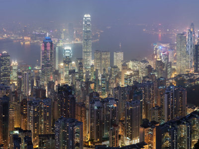 Estos son los 9 skylines más fascinantes del planeta