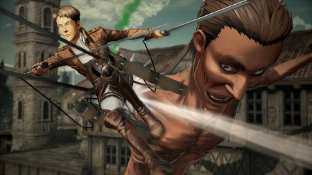 Attack On Titan 2 04