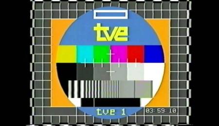 Las barras de colores y las cartas de ajuste de las televisiones siguen vivas y coleando 50 años después