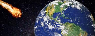 Destruir asteroides con bombas nucleares: una simulación nos dice qué pasará si decidimos atacar meteoritos con armas de destrucción masiva