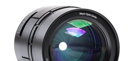 Meyer Optic Görlitz revive bajo el amparo de la alemana OPC Optics