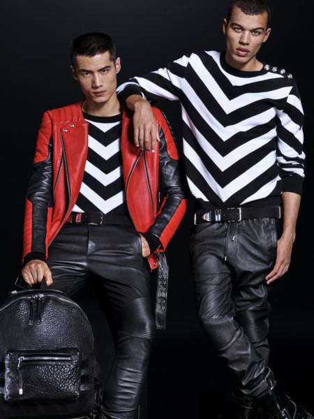 ¿Te comprarías una prenda H&M x Balmain por 499 euros?, la pregunta de la semana