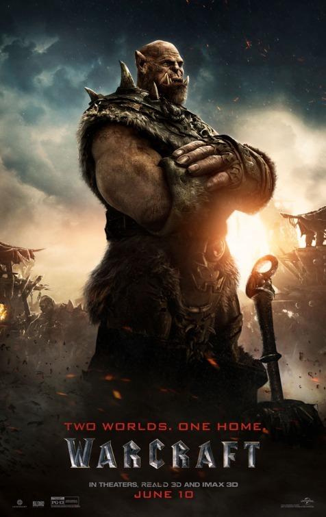 Foto de 'Warcraft: El origen', carteles de la película (13/17)