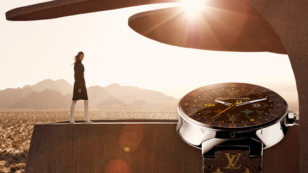 Louis Vuitton Android Wear