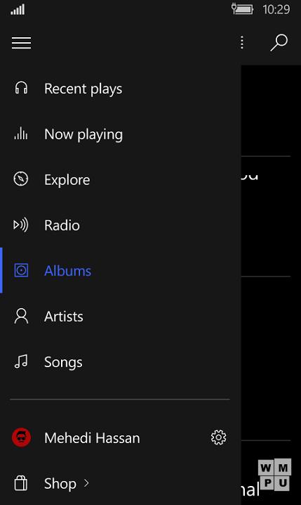 Foto de Windows 10 Mobile build 10240 (14/46)