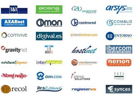 Renovación de los dominios de nuestras páginas web corporativas