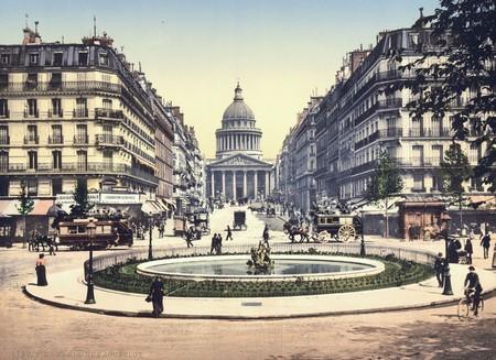 Paris Y Su