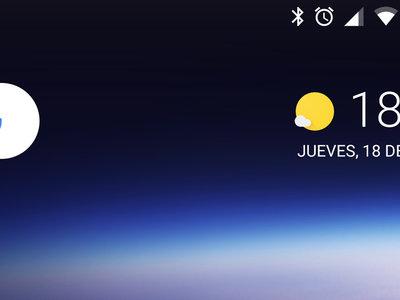 Ya puedes tener las novedades del Pixel Launcher de Android O en cualquier móvil con Marshmallow