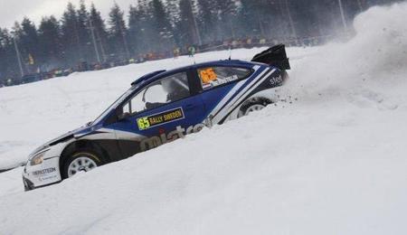Peter Van Merksteijn correrá con un Citroën DS3 WRC