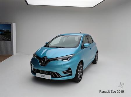 Renault Zoe 2019 Xataka