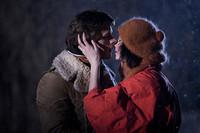 Sevilla Festival de Cine Europeo 09: 'La joven de las naranjas' y 'Jaffa', olvidables