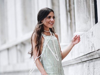 Vestidos de invitada por menos de 100 euros que te harán ser la reina de la boda (con permiso de la novia)