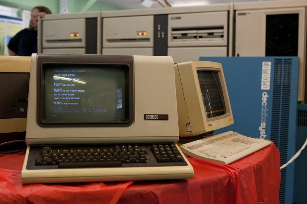 VMS y la historia de una semilla que termió transformándose en Windows® NT