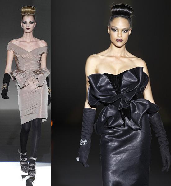 Foto de Los mejores complementos de la Cibeles Madrid Fashion Week Otoño-Invierno 2011/2012 (5/13)