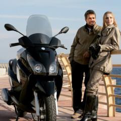 Foto 45 de 60 de la galería piaggio-x7 en Motorpasion Moto