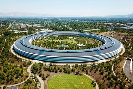 Apple prepara su retorno al trabajo presencial en Apple Park y demás oficinas alrededor del mundo