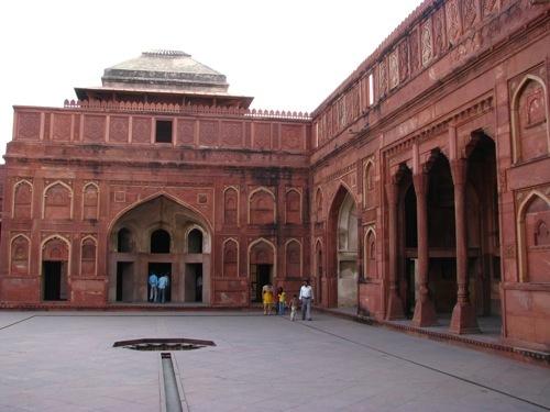 Foto de Caminos de la India: Agra (2/13)