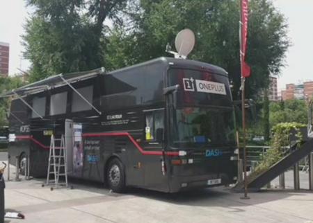 Autobús One Plus