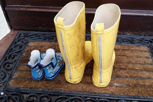 Botas de agua Crocs, Dunlop y Beck en Amazon desde 15 euros con envío gratis